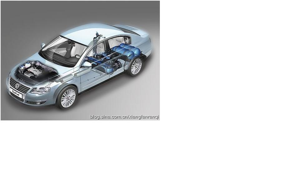 车用天然气安全知识